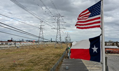 'I had to pay $500 a day': freeze shows Texans true cost of unregulated power