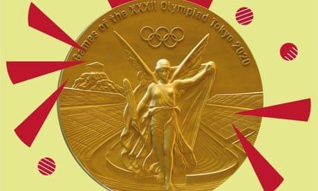 Tokyo 2020 Olympics: full medal table