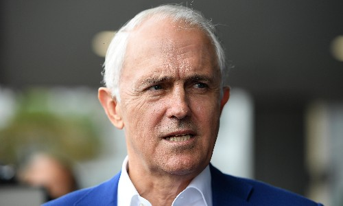 Australia Day honours 2021: Malcolm Turnbull says 'irony' in getting award along with Margaret Court