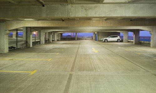 Ministers' pre-election posts cast doubt on Coalition defence of car park scandal