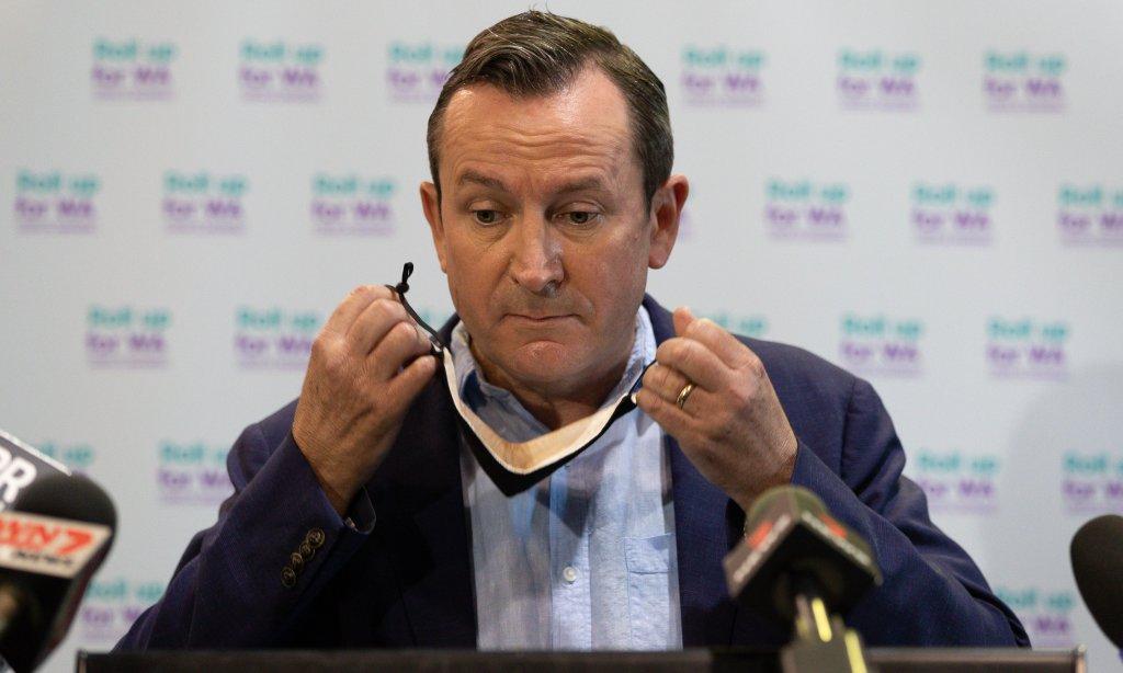 Sydney Covid lockdown restrictions: NSW coronavirus rules explained - Flipboard