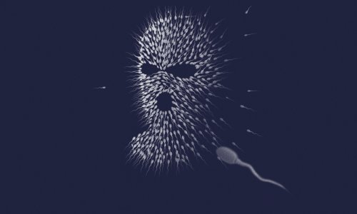 The great sperm heist: 'They were playing with people's lives'