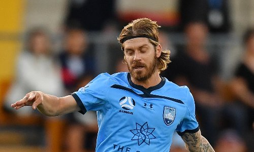 Understated Luke Brattan one of Australia's finest uncapped players