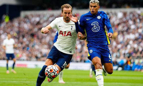 Tottenham have lost 'good feeling' from strong start, admits Nuno Espírito Santo