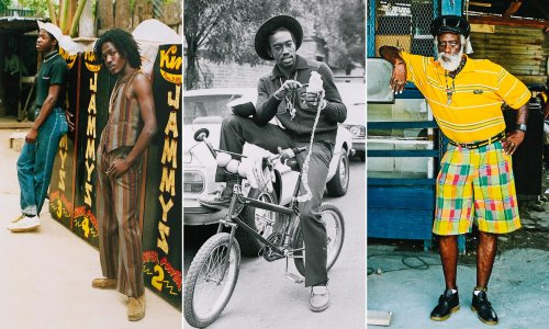 Sole of a nation: how Clarks became Jamaica's favourite footwear