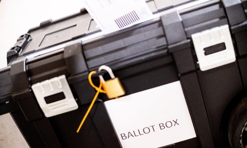 A riveting tale of electoral fraud – podcasts of the week