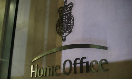 Five-year-old takes Home Office to high court over benefits ban