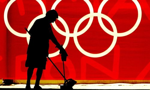 After Tokyo, we should bring the Olympic charade to an end