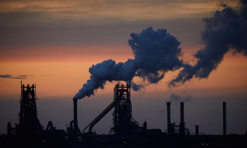 Brexit 'madness' will wreck UK steel industry, Tories warned