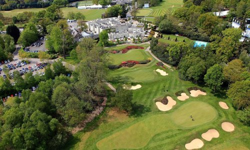 The rich v the very, very rich: the rebellion at Wentworth golf club