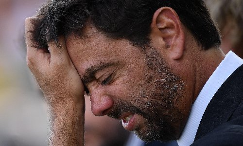 Agnelli's Super League insights suggest battles with Uefa are not over