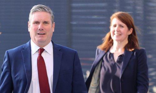 Keir Starmer lacks a close gang of MPs to defend him – just like Theresa May