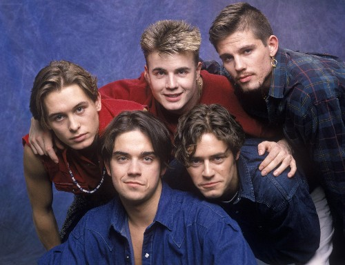 Take That's 20 greatest songs – ranked!