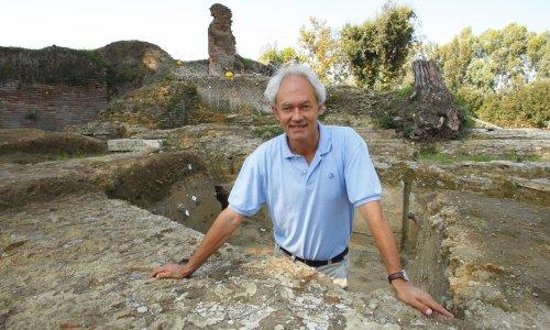 Simon Keay obituary