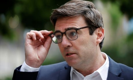 UK Covid: Burnham tells Sturgeon to justify Scotland ban on non-essential travel to and from Manchester – as it happened