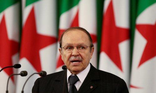 Abdelaziz Bouteflika obituary