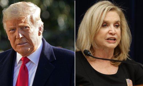 Democrats renew effort to get Donald Trump's financial records
