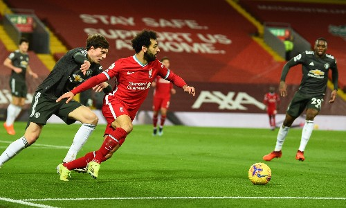 Jürgen Klopp's tepid attack is feeling ripple effects of a drained defence