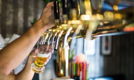 Women boycott UK bars and clubs to demand action on drink-spiking