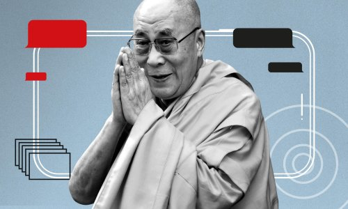 Dalai Lama's inner circle listed in Pegasus project data