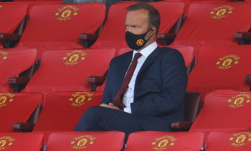 Ed Woodward to quit Manchester United amid Super League fallout
