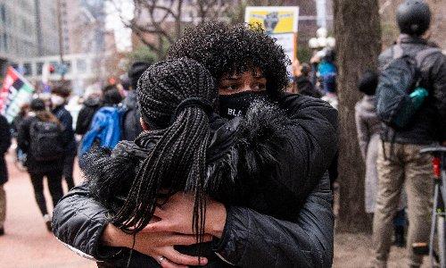 The Derek Chauvin verdict won't stop cops murdering black people. We still aren't safe