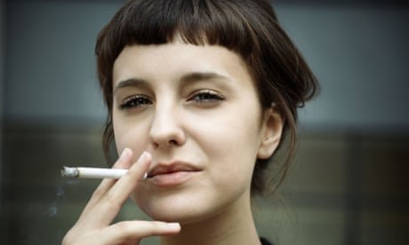 Let's ban the sale of tobacco to anyone born after 2005