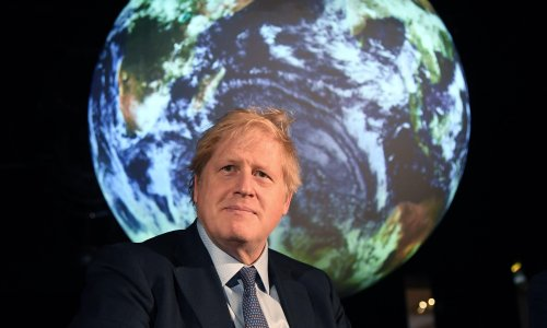 The host of Cop26 needs to be a master of diplomacy. Unfortunately, it's Boris Johnson