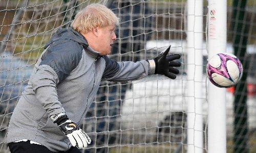 The European Super League: what can Boris Johnson do about it?