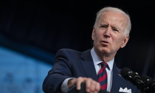 Biden's plans for a global corporate tax rate could make the world a fairer place