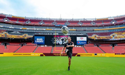 USA Rugby World Cup bid faces first big test with All Blacks game in DC