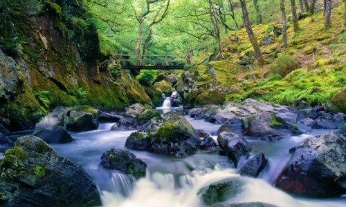10 of the most tranquil places in the UK
