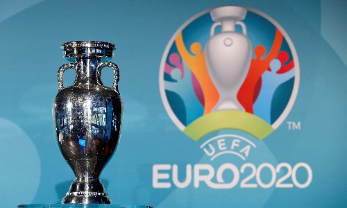 Euro 2020: Uefa 'thinking about' switching tournament to one country