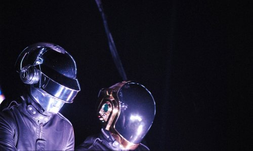 From Daft Punk and Beyoncé to the Band: the best ever live albums