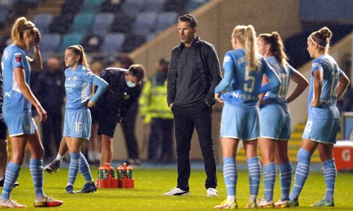 Manchester City's Gareth Taylor upset over FA's player registration rules