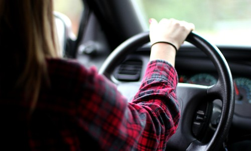 Space out and cover up: how to make travelling by car more Covid-safe