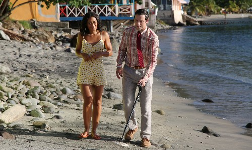 Murder mystery: how Death in Paradise quietly became one of TV's biggest hits