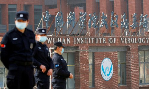 China rejects report of sick staff at Wuhan lab prior to Covid outbreak
