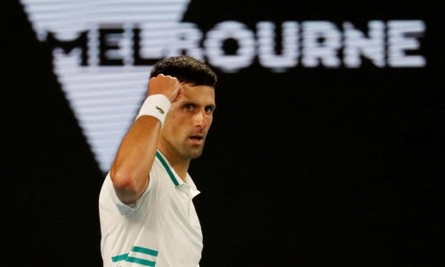 Unvaccinated tennis players could be allowed to play in Australian Open, leaked email says