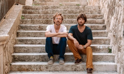 Kings of Convenience: Peace or Love review – a beautifully simple return