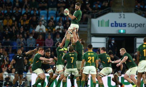 South Africa's bid to join Six Nations championship receives setback
