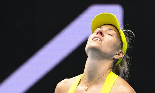 Australian Open: has hotel quarantine impacted player performance?