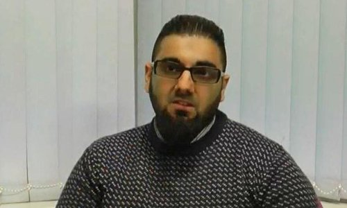 Probation officer not told terrorist Usman Khan was subject of MI5 investigation