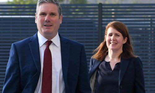 Labour leader Keir Starmer axes chief aide Jenny Chapman