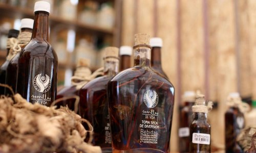 African-Colombian moonshine gets official seal of approval as heritage drink