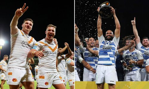 What does the rise of Toulouse and Catalans say about Super League?