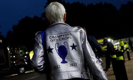 Chelsea v Malmö: Champions League – live!