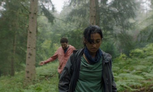 In the Earth review – a breath of frightening fresh air from Ben Wheatley