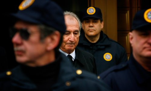 Madoff Talks review: definitive life of an 'extraordinarily evil' man