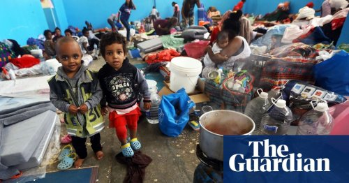 War crimes and crimes against humanity committed in Libya since 2016, says UN